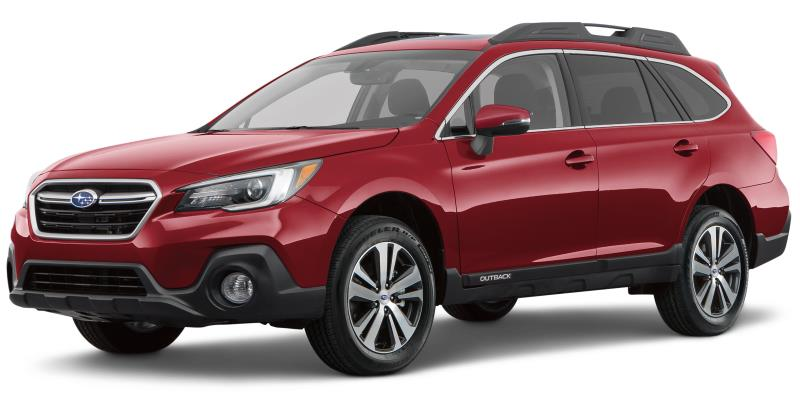 2019 Outback EyeSight